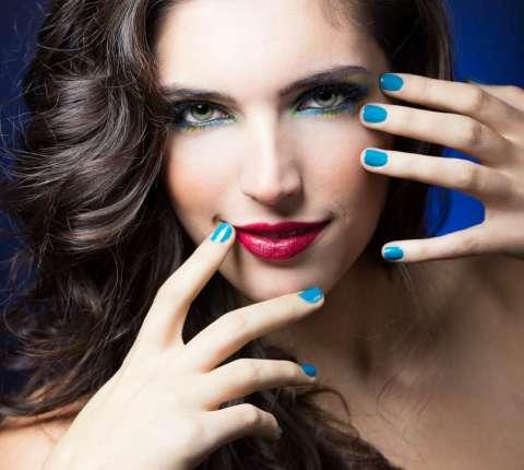 Best Nail Designs in Kolkata