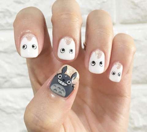 Best Nail Art in Kolkata