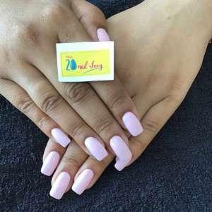 nail salon in kolkata