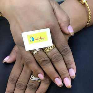 nail art in kolkata