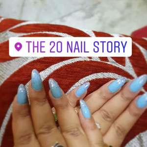 Nail Extension in Kolkata