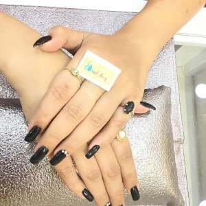 best nail salon in kolkata