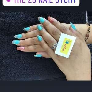 Best Nail Extension in Kolkata