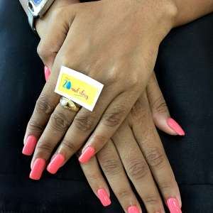 Best Nail Extension in Kolkata