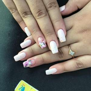 Best Salon for Nail Art