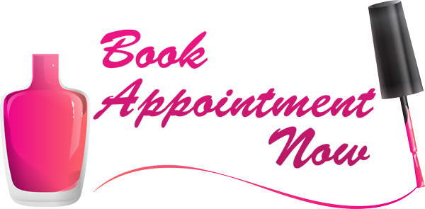 book appointment now - banner