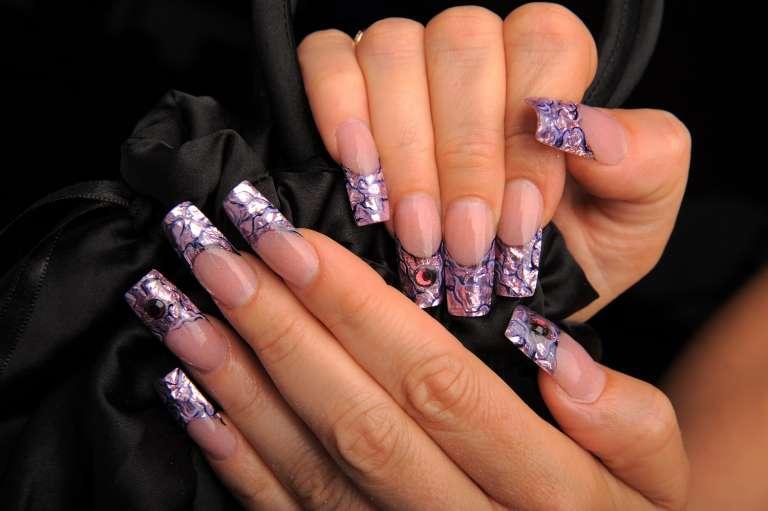 nail art design The 20 Nail Story